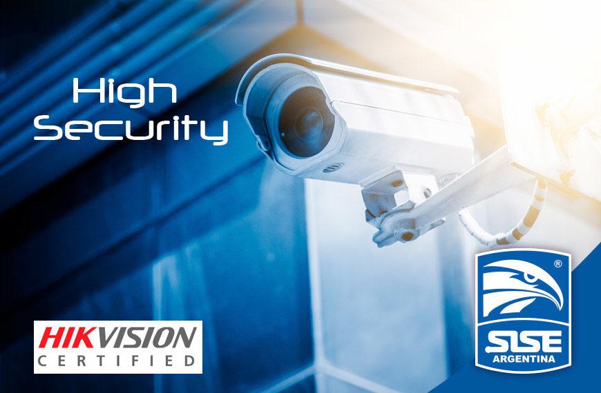 Circuito Cerrado de Televisión (CCTV)